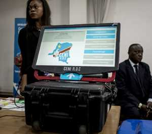 South Korea distances itself from firm assisting DR Congo vote