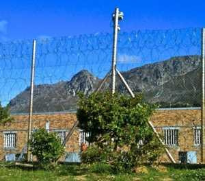 6 Escape from Pollsmoor Prison